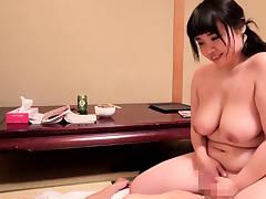 JAV Plumper mother Umi Mitoma taboo sex ed Subtitles