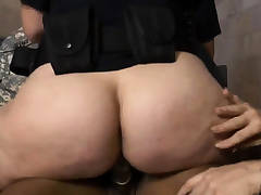 Amateur milf junior Fake Soldier Gets Used as a Fuck Toy