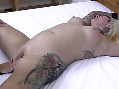 LACEYSTARR - Owning The Bitch