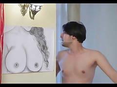 Massive boobs