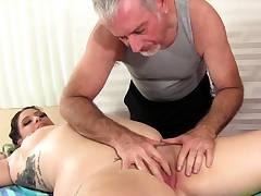 Jeffs Models - BBW Massage Compilation 5
