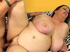 Jeffs Models - Huge Tits Plumper Comp 6