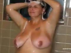 my teasing Plumper Aunt
