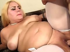 Jeffs Models - Huge Tits BBW Plowed Comp
