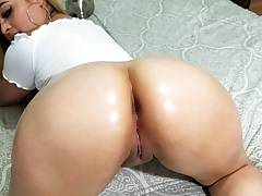 Big booty ass fetish amateurs get oral and blow dick