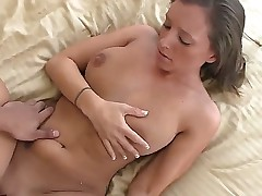 Jamie Jackson loves undusexy her fat ass in naughty and wild hardcore cock riding scene
