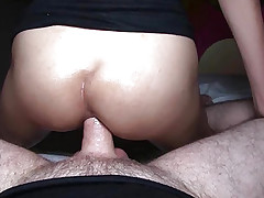 Tranny Teen Alice Gets Fat Cock