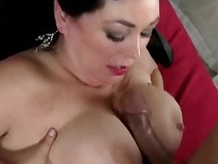 Got laid And orgasmed onto Plumper Alexis
