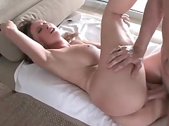 Fat assed female rides phat great rod porn